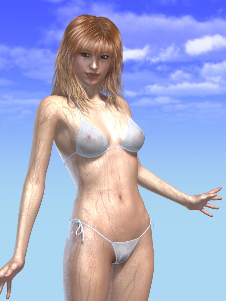 Wet Body適用例