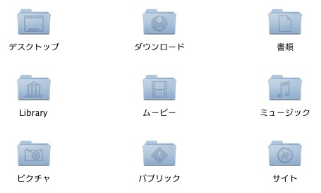 MAC OS X(10.6)