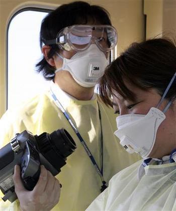 マスクはウイルス感染予防にはならない