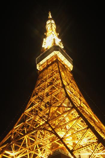 ストックフォトサイトのあれこれ(11)~東京タワーはNGだった