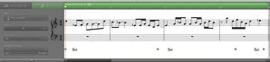 GarageBandで作曲してみる【9】