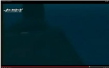 北朝鮮の水中発射ミサイルの動画は本物?…じゃないよ