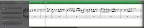 GarageBandで作曲してみる【10】