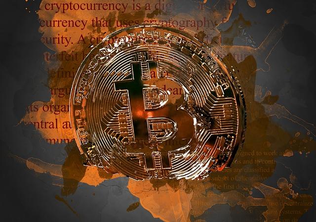 仮想通貨は欲望で暴走する