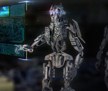 中国、ロシア、北朝鮮は、AIハッカー導入か?