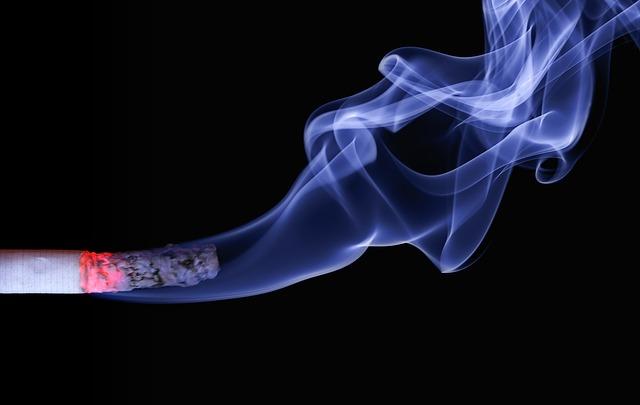 「タバコの煙」 vs 「車の排気ガス」、どっちがより有害か?