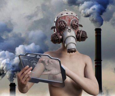 大気汚染で認知能力が低下する?
