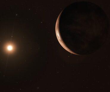 6光年先に「スーパーアース」発見