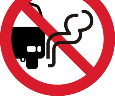 死因は大気汚染が喫煙を上回る?