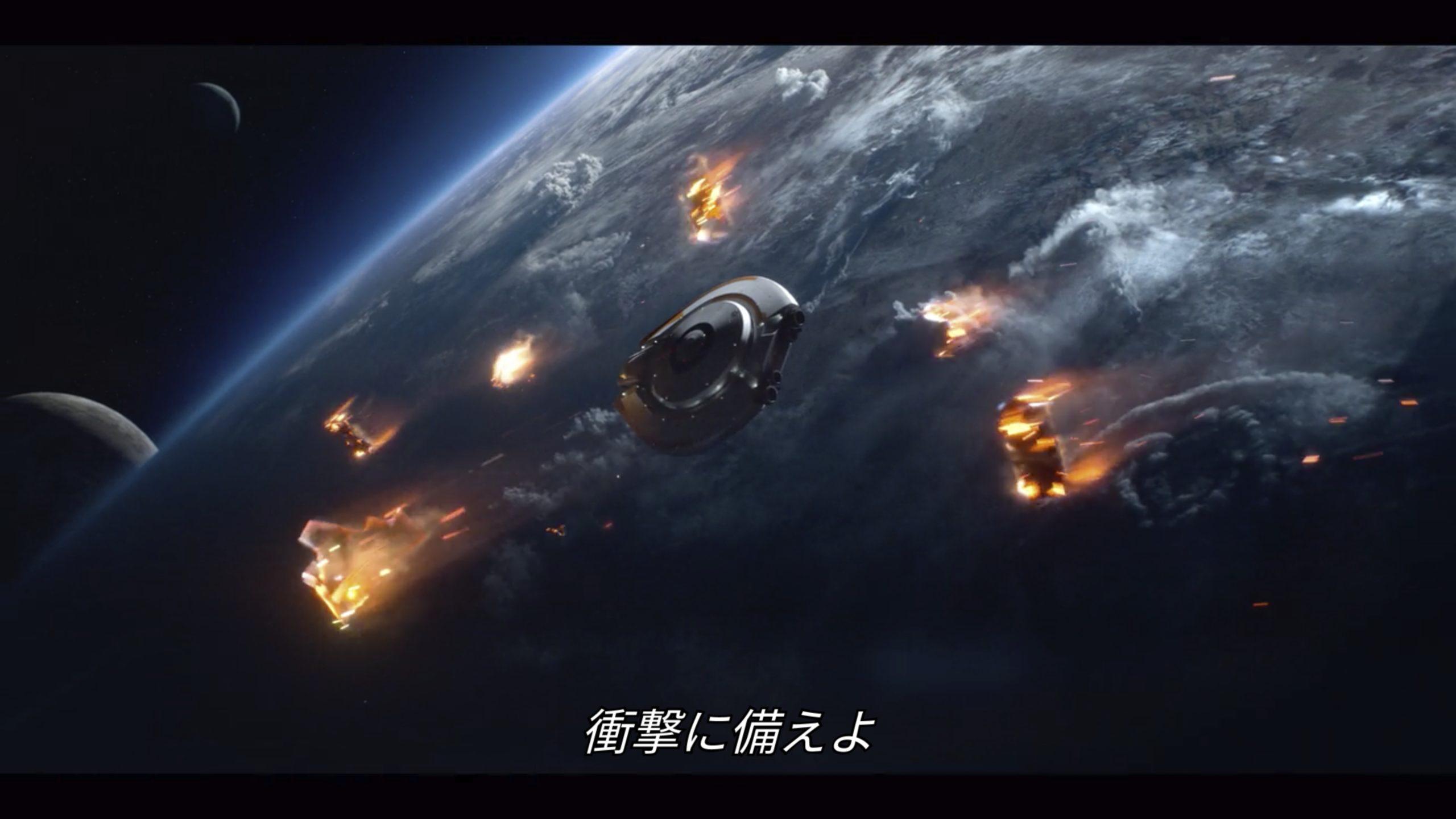 SFドラマ「ロスト・イン・スペース」のシーズン3は2021年に