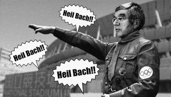Heil Bach!